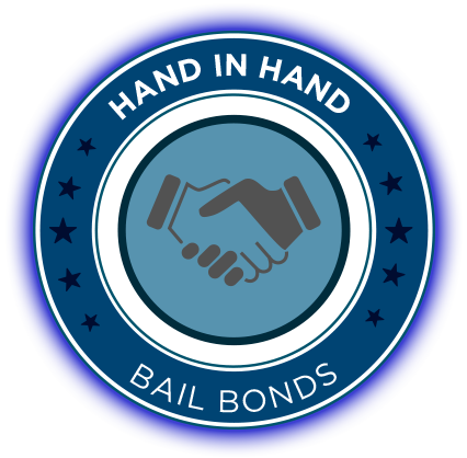 Hand In Hand Bail Bonds Logo