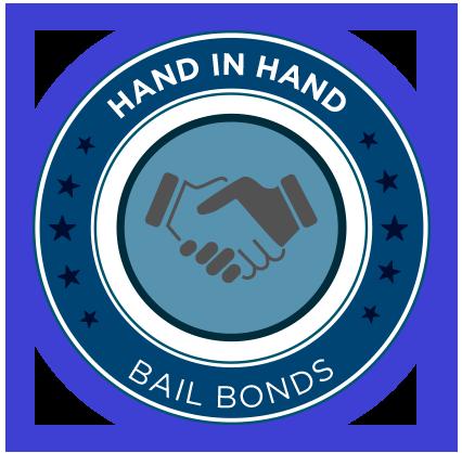 Hand In Hand Bail Bonds Logo